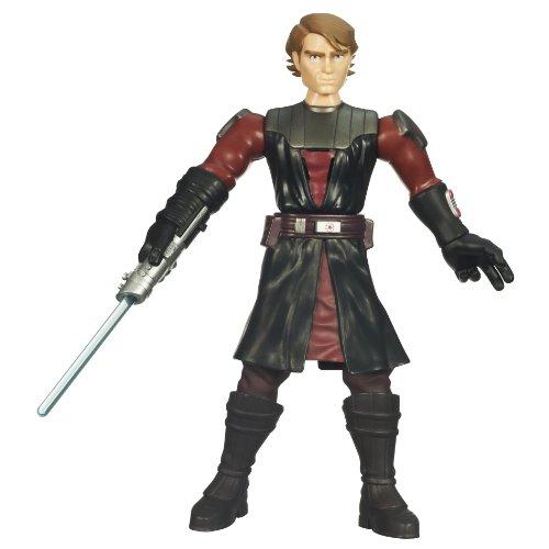 (Star Wars Force Battlers - Anakin Skywalker)
