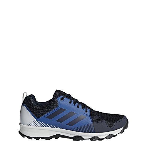 adidas Terrex Tracerocker, Zapatillas de Senderismo Para Hombre, Azul (Maruni/Maruni/Griuno 000), 42 EU