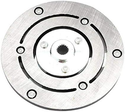 A//C Compressor Clutch Pulley Repair Kit 38900-RZA-004 Fit for CR-V 2007-2011 KIMISS Compressor Clutch Pulley