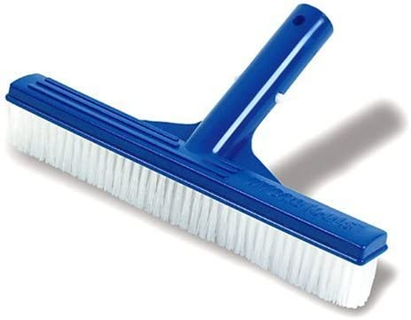 Solstice by International Leisure Products Hydro Tools 8230 10-Inch Pool Floor and Wall Brush