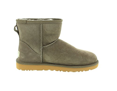 UGG Chaussures - Bottines CLASSIC MINI 5854 - primer
