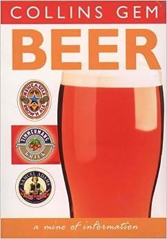 Book Beer (Collins Gem)