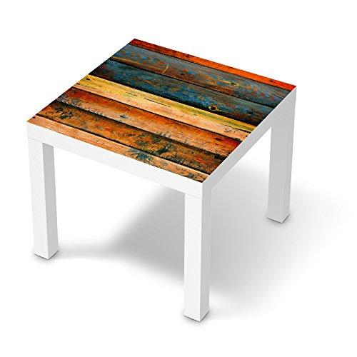 Creatisto Klebefolie Für Ikea Lack Tisch 55x55 Cm Muster Möbel