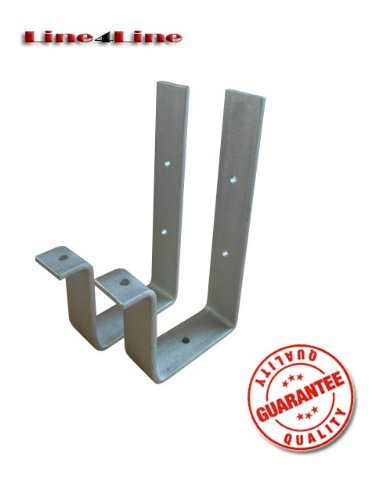 Security Heavy Duty Garage Gate Door Safety Barring