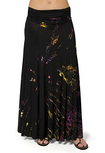 TCG Women's Tie-Dye 2.0 Maxi Skirt - ()
