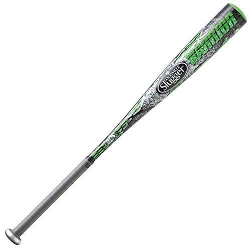Louisville Slugger 2014 SL Warrior (-9) Baseball Bat, 28-Inch/19-Ounce