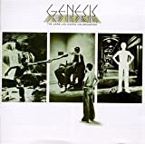 Genesis: Lamb Lies Down on Broadway (Audio CD)