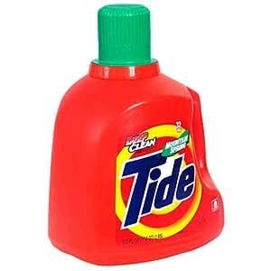 Amazon.com: Tide Detergent, Deep Clean Formula, Liquid