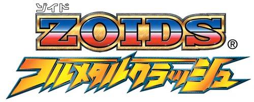 Zoids: Full Metal Crash [Japan Import]