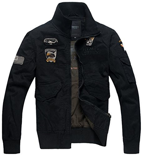 Mens Jacket Styles - 2