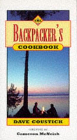 The Backpacker's Cookbook