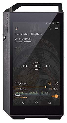 Pioneer Hi-Res Digital Audio Player, Black XDP-100R(K) (Certified Refurbished)