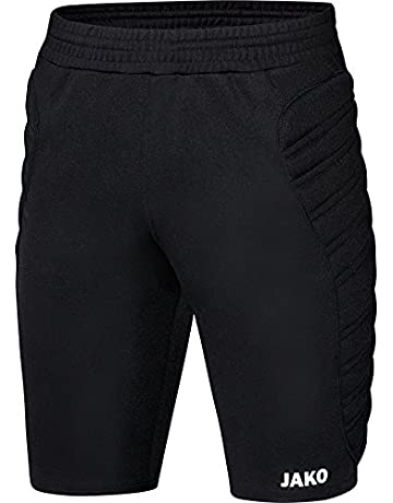 Pantaloncini da portiere da calcio da bambini e ragazzi  49c677b8be0