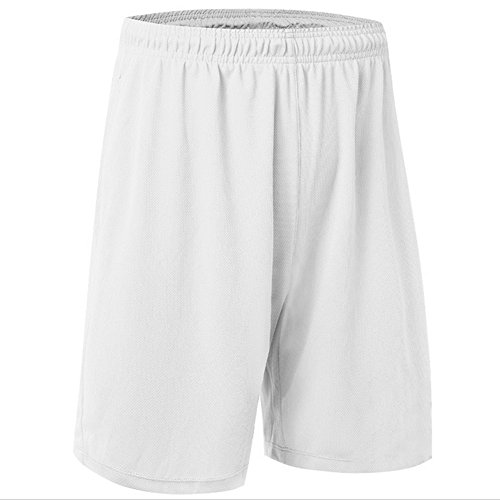 TOPTIE Big Boys Youth Soccer Short, 9