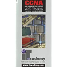 CCNA Video Training - Volume 2 of 4
