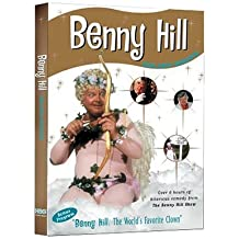 Benny Hill - Golden Greats