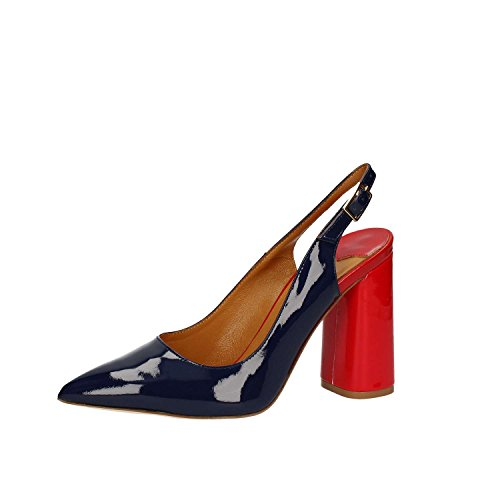 Cafenoir MA322 Zapatos Mujeres turquesa