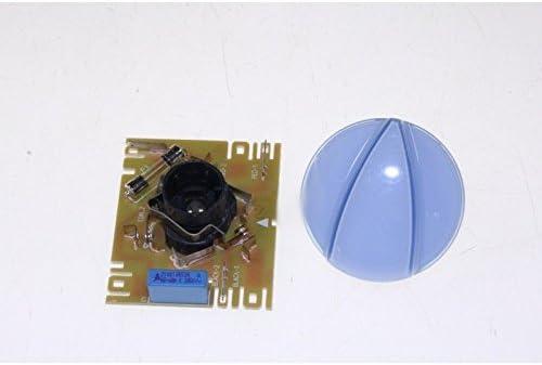BRAUN-Caja de conmutación azul mx2050 para batidoras y batidora/presseagrumes BRAUN