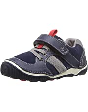 Stride Rite Kids' SRT Wes Casual Sneaker