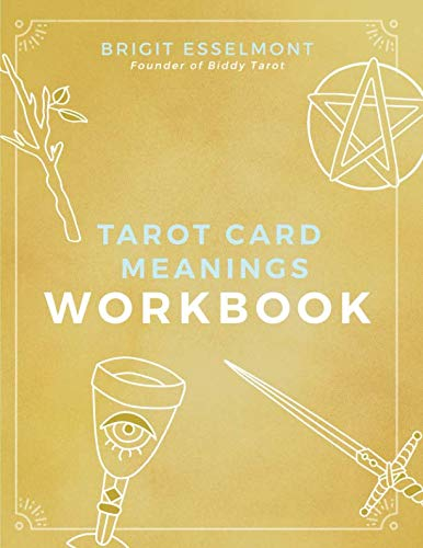 Tarot Card Meanings Workbook ()