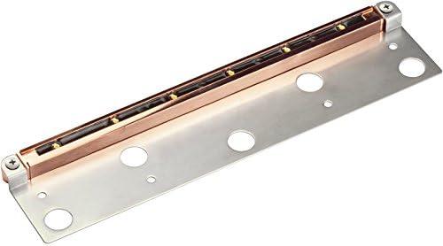 Kichler 15746CO27, Landscape LED Low Voltage Copper Landscape Deck Lighting LED, Copper