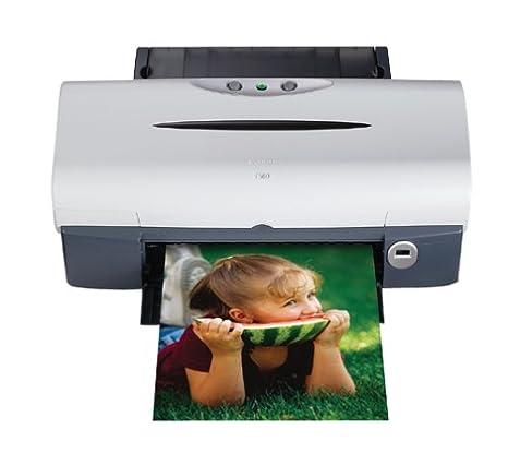 Amazon.com: Canon i560 Desktop Photo Printer: Electronics
