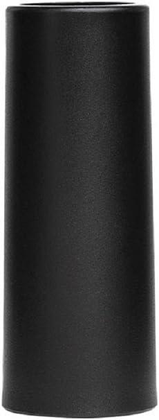 Black Shop-Vac 9195900 Vacuum Hose Adapter