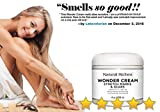 Stretch Marks & Scar Removal Cream, from Natural