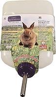 Lixit Corporation SLX0670 All Weather Rabbit Water Bottle, 64-Ounce