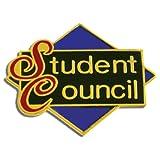 Set of 100 Lapel Pins - Student Council