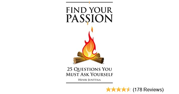 find new passion reviews