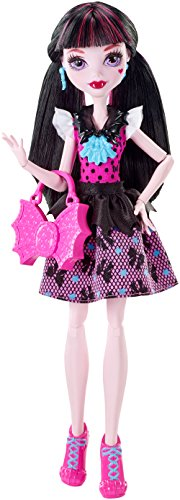Monster High First School Draculaura product image
