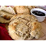 Irish Soda Quick Bread and Scone Mix (Makes 2 loaves)