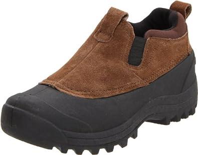 Amazon.com | Northside Men's Dawson Winter Shoe | Snow Boots