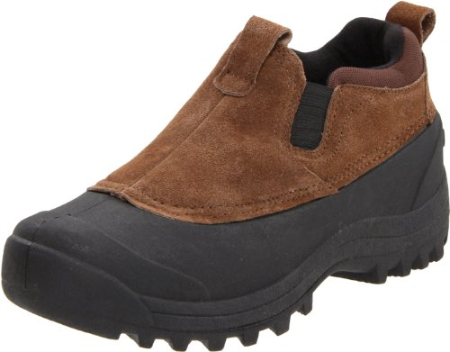 Northside Men's Dawson Winter Shoe,Camel,8 M US