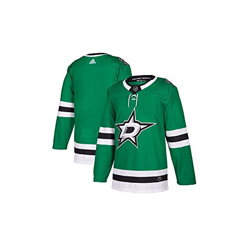 - Dallas Stars Adidas NHL Men's Climalite Authentic Team Hockey Jersey