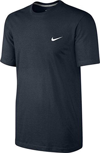 Nike Men's Classic Embroidered Swoosh T-Shirt