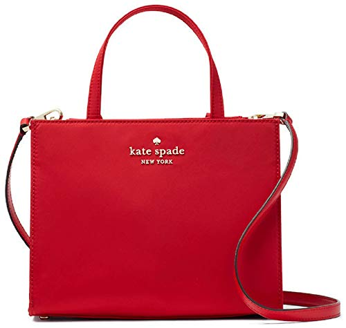 Kate Spade New York Watson Lane Sam Tote, Red