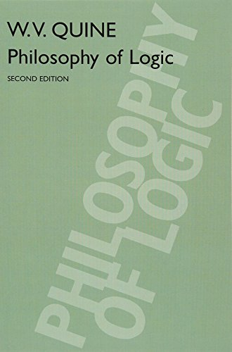 Philosophy of Logic: Second Edition