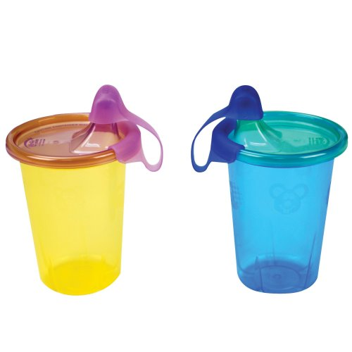 Price comparison product image First Years Y1176 10 Oz Take & Toss Spill Proof Cups