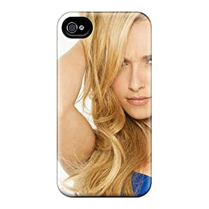 Protection Case For Iphone 4/4s / Case Cover For Iphone(hayden Panettiere (10))
