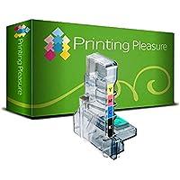 Printing Pleasure Compatible CLT-W409 Contenedor de Tóner de Desecho para Samsung CLP-310, CLP-315, CLP-320, CLP-325…
