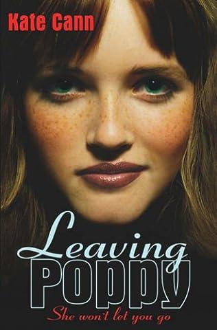 book cover of Leaving Poppy