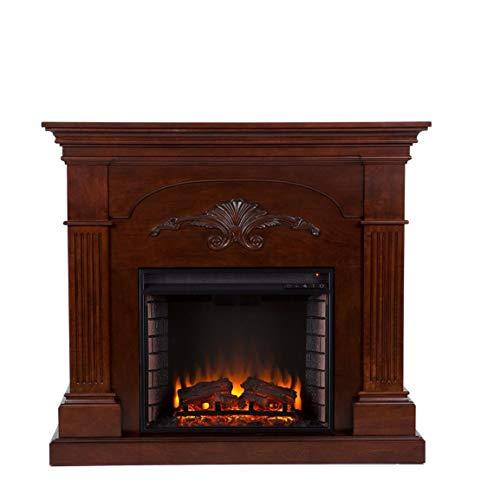 SEI Sicilian Harvest Electric Fireplace