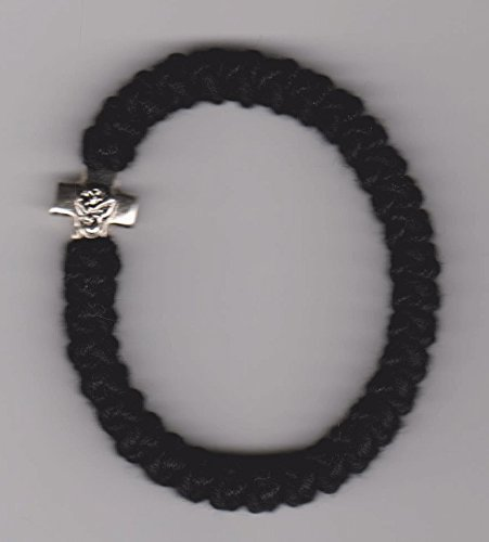Orthodox 33-Knot Wrist Prayer Rope (Chotki - Komboskini) ()