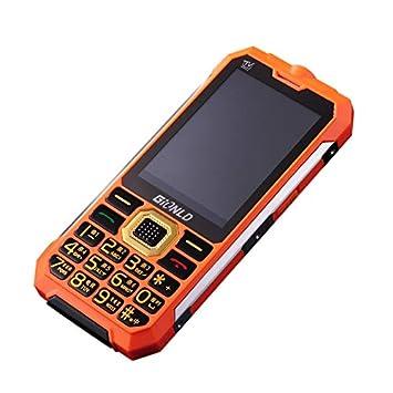 HoganeyVan D99 2.8 Pulgadas 240 * 320 Resolución Teléfono ...
