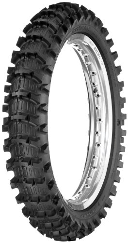 Dunlop MX11 Sand/Mud Rear Tire 110/90-19 32SS36
