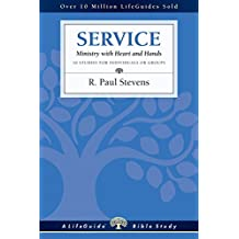 Service: Ministry with Heart and Hands (Single User License LBS)