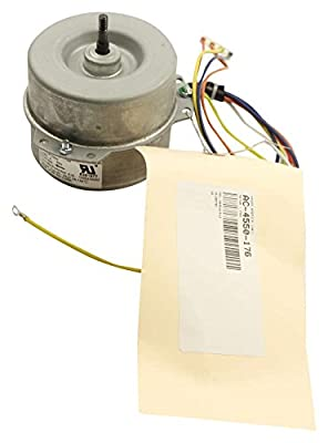 Haier AC-4550-176 Motor - Fan