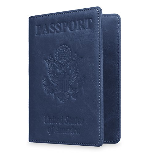 Fintie Passport Holder Travel Wallet